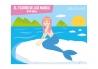 El tesoro de los mares - 8-9 años